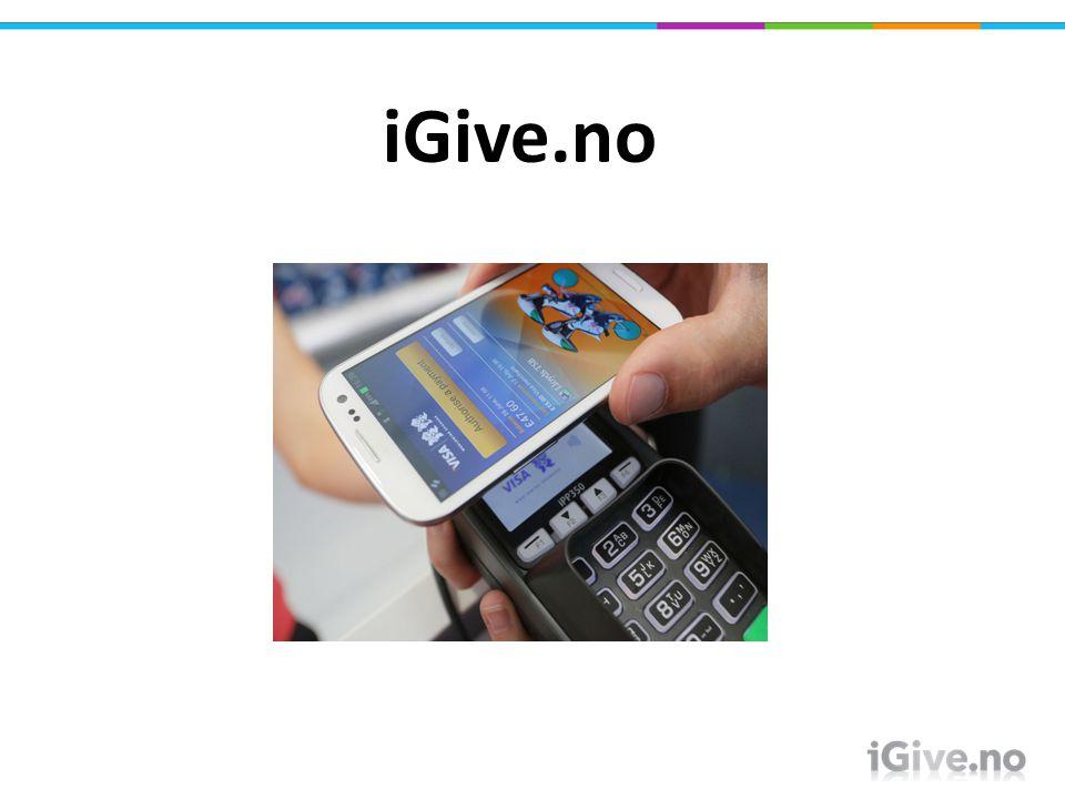 iGive.no