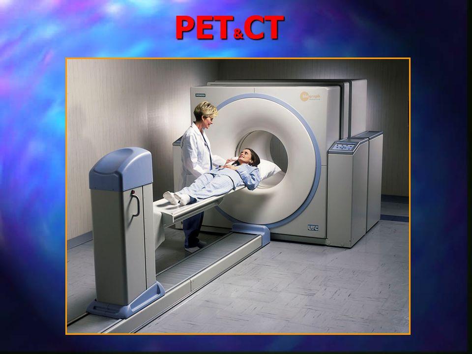 PET & CT