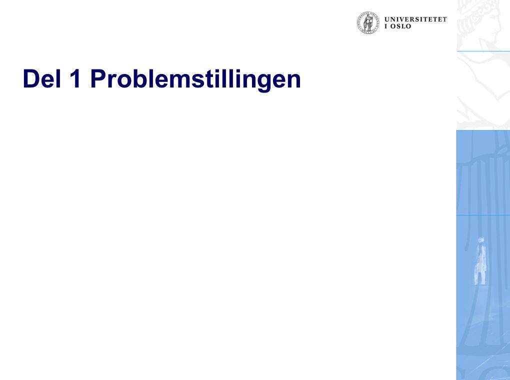 2.3 Bakgrunnsrettens fordeling av risikoen
