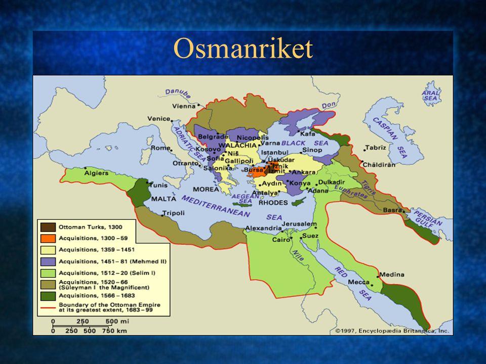 Osmanriket