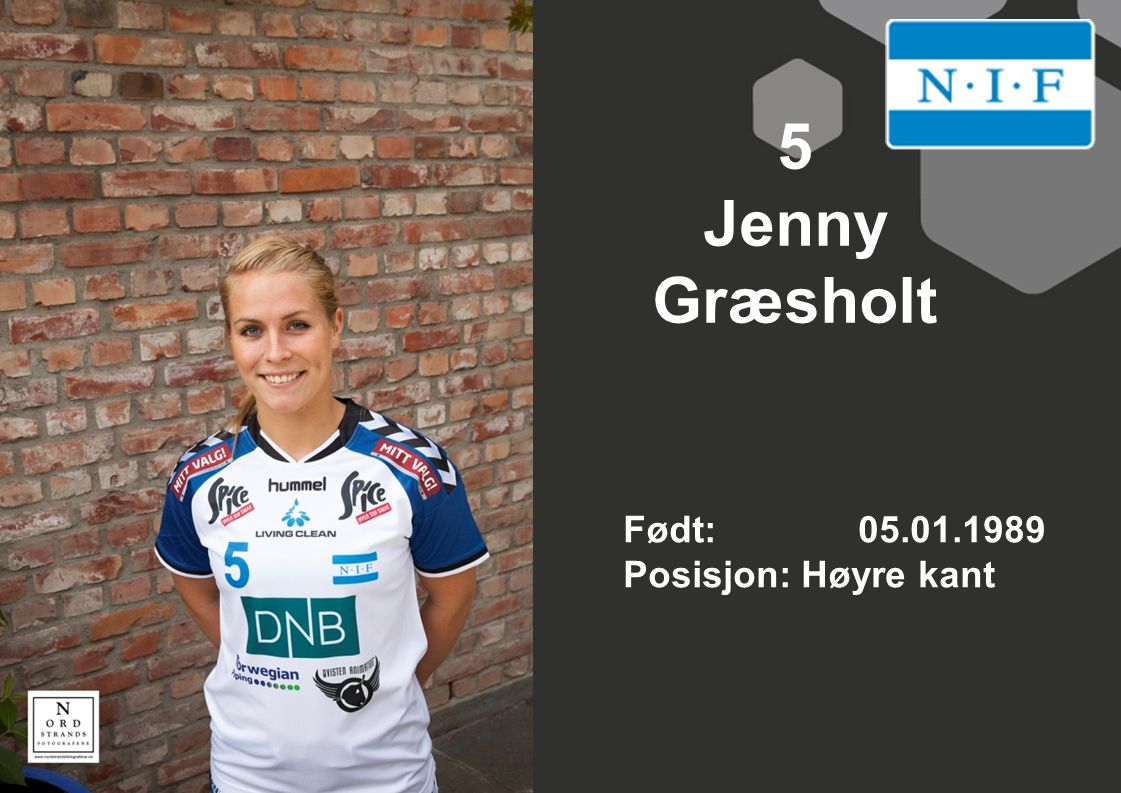Spillerstall 2014-15 2.Mette Leipart 3. Martine Wolff 4.