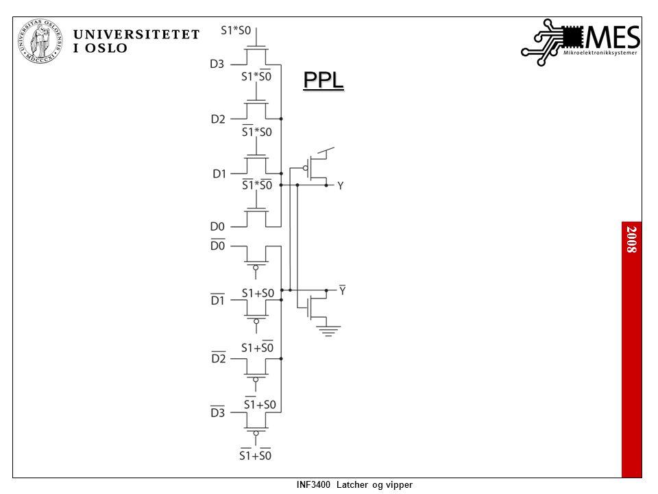 2008 INF3400 Latcher og vipper PPL