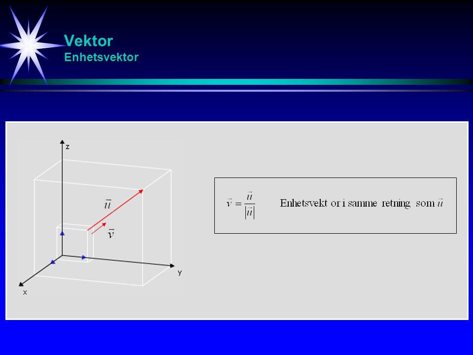Linje P 0 (x 0,y 0,z 0 ) P (x,y,z) P S d Avstand fra et punkt S til en linje gjennom P parallell med v 
