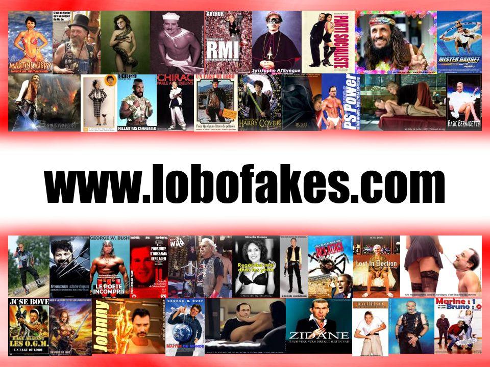 www.lobofakes.com www.lobofakes.com