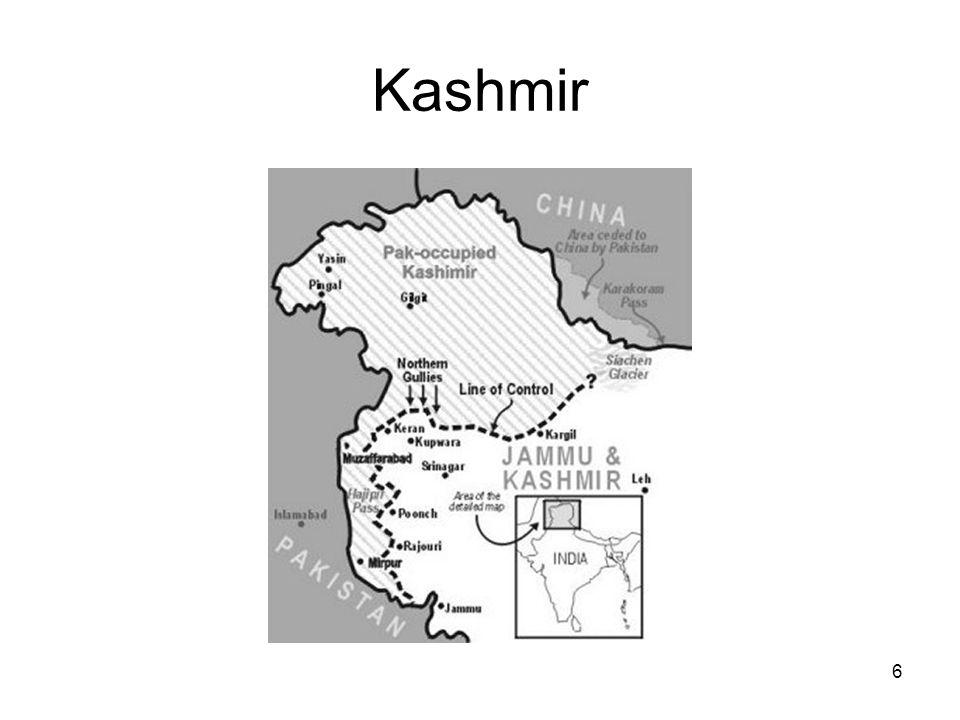 6 Kashmir
