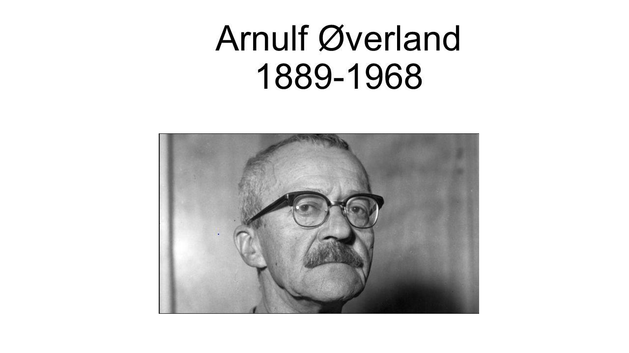 Skrev i mellomkrigstiden Politisk radikal i mellomkrigstiden og aktiv i motstandskampen under andre verdenskrig.