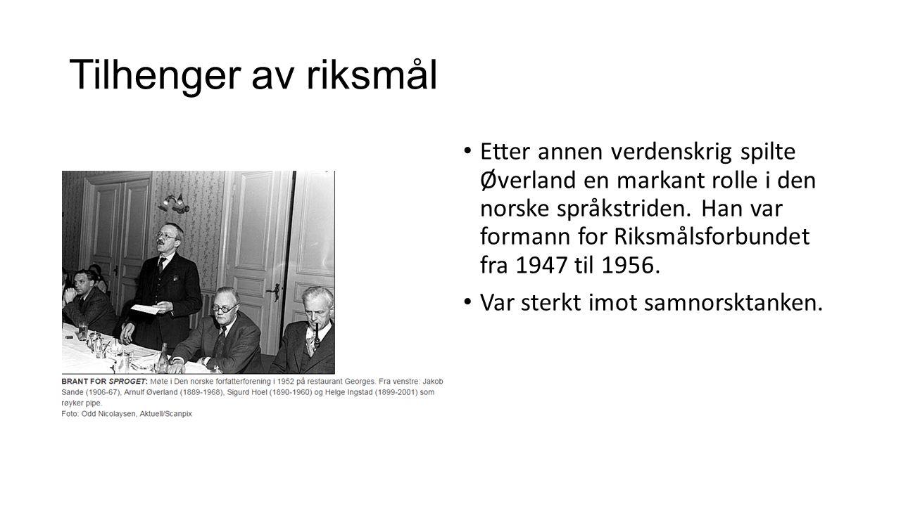 Fremdeles i nyhetene: http://www.dagbladet.no/2014/02/15/kultur/meninger/kommentar/ idrett/magasinet_for_alle/31834702/ http://www.dagbladet.no/2014/02/15/kultur/meninger/kommentar/ idrett/magasinet_for_alle/31834702/ http://www.dagbladet.no/kultur/2005/06/29/436008.html