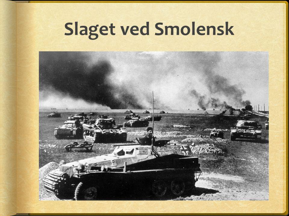 Slaget ved Smolensk
