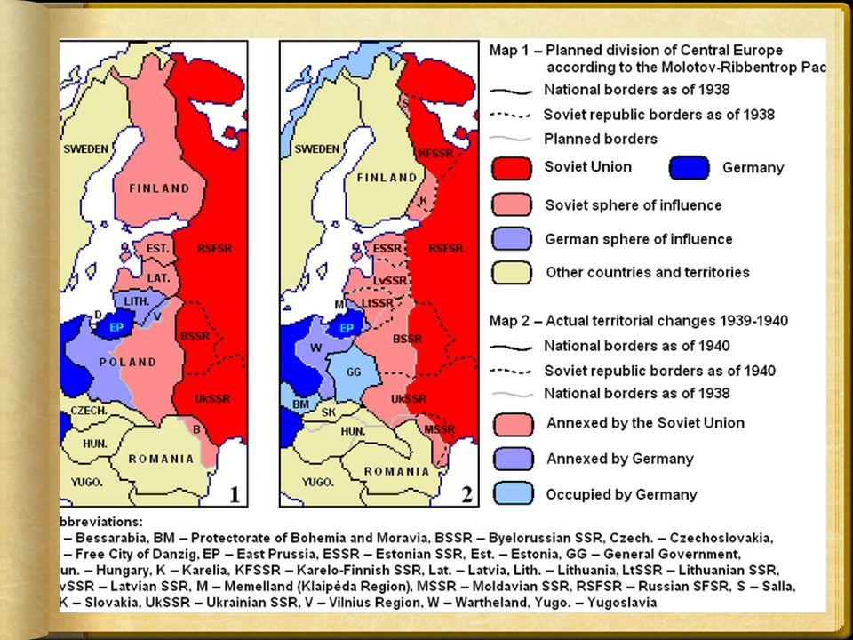 Blitzkrigen mot Frankrike