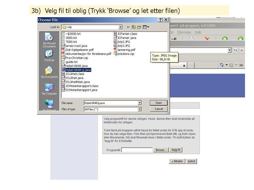 47 Lese tegn for tegn Metoder: inChar()for å lese et tegn (også blanke og linjeskift) endOfFile()for å sjekke om slutten av filen er nådd Eksempel: lese en fil tegn for tegn In fil = new In( fil.txt ); while (!fil.endOfFile()) { char c = fil.inChar(); System.out.println( Tegnet var + c); }