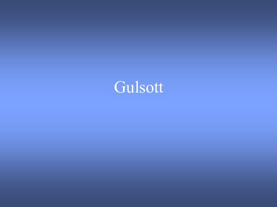Gulsott