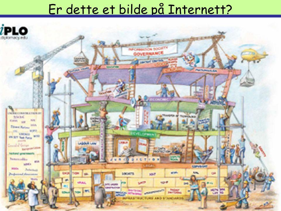 DRI1002-V06 6. april Arild Jansen, AFIN 9 Informasjonssøking og kildekritikk – et enkelt bilde.