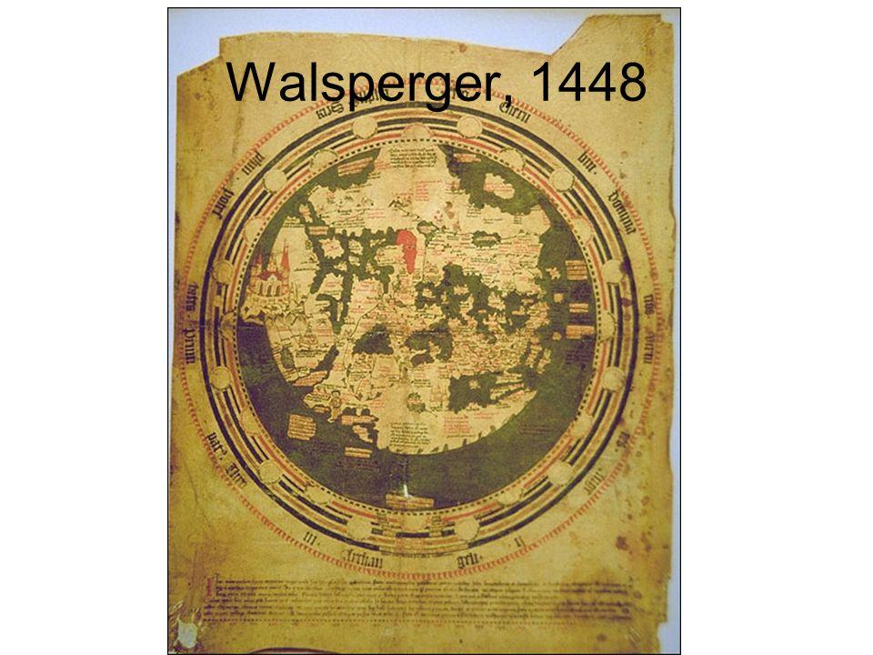 Walsperger, 1448