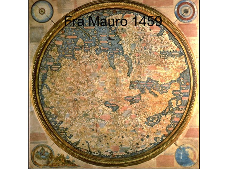 Fra Mauro 1459