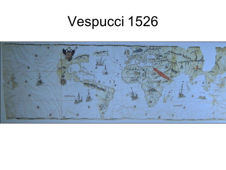 Vespucci 1526