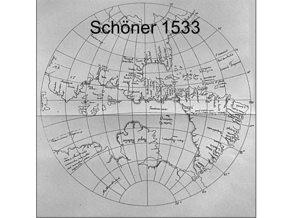 Schöner 1533