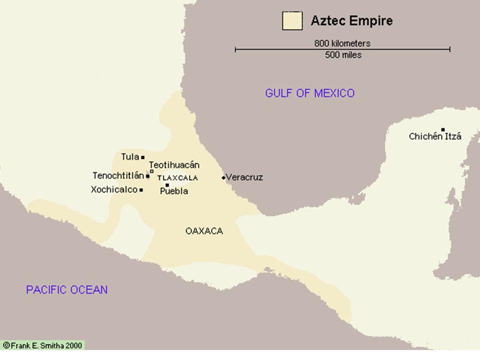Aztekerriket