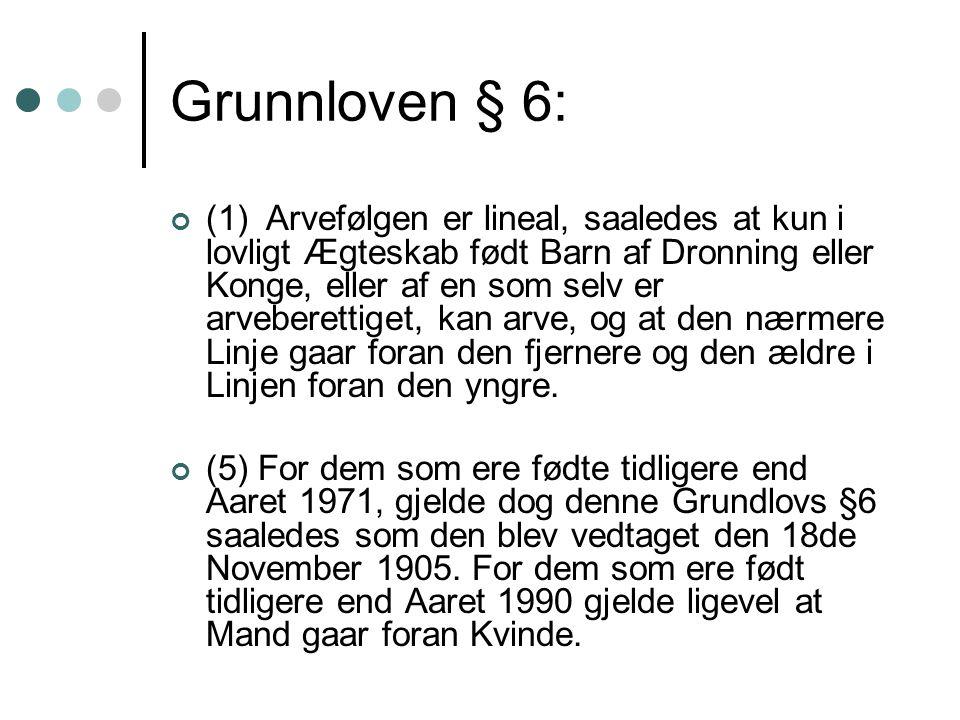 Diskrimineringsforbudet i norsk rett (forts.): EF-/EØS-rett EØS-loven (nr.