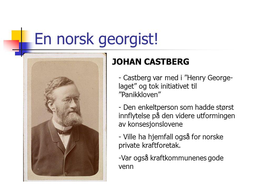 Hjemfallets etablering 1906-17 Hjemfall blir en stadig mer selvfølgelig del av den sosialliberale orden Administrativt vedtak ut fra 1906-loven: 1907: konsesjonsvilkår for A/S Kinsarvik m.fl.