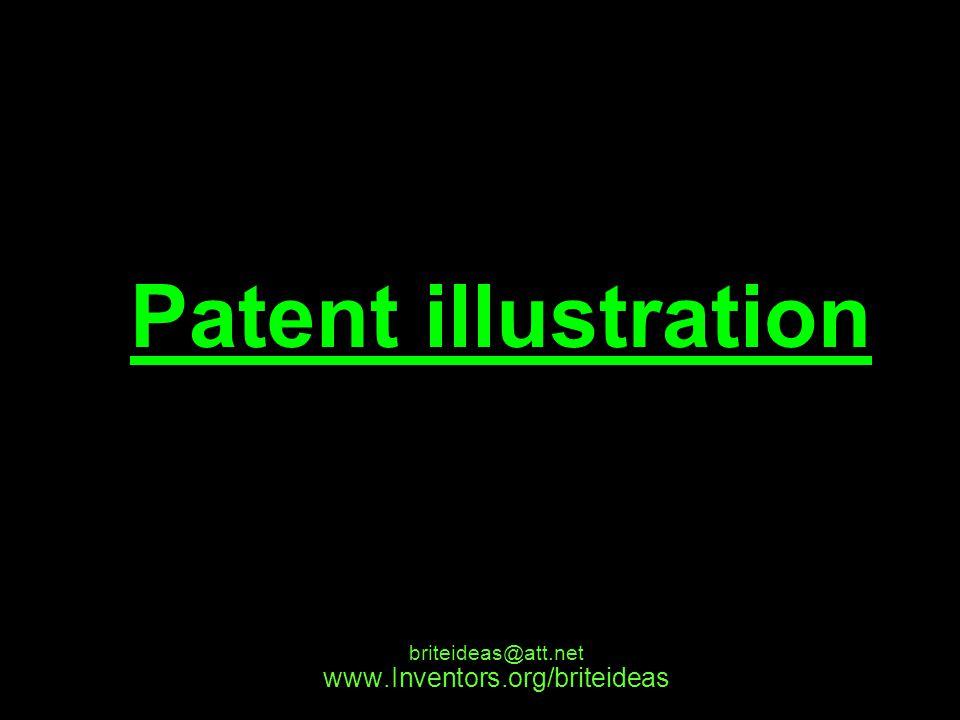 www.Inventors.org/briteideas briteideas@att.net Patent illustration