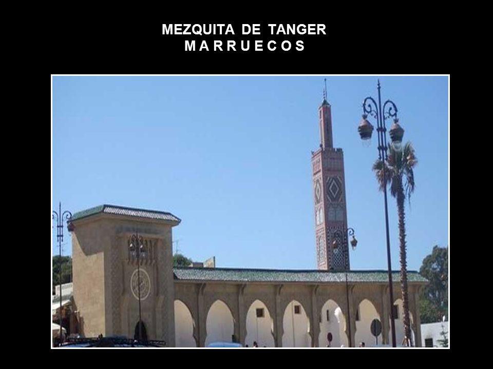 MEZQUITA LA GIRALDA - SEVILLA E S P A Ñ A