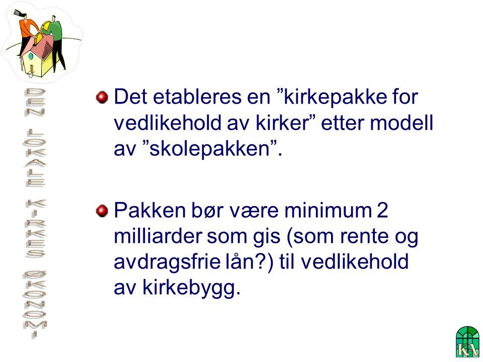 Stortinget påtar seg økonomiske forpliktelser som ikke er pålagt kommunene etter KL § 15.