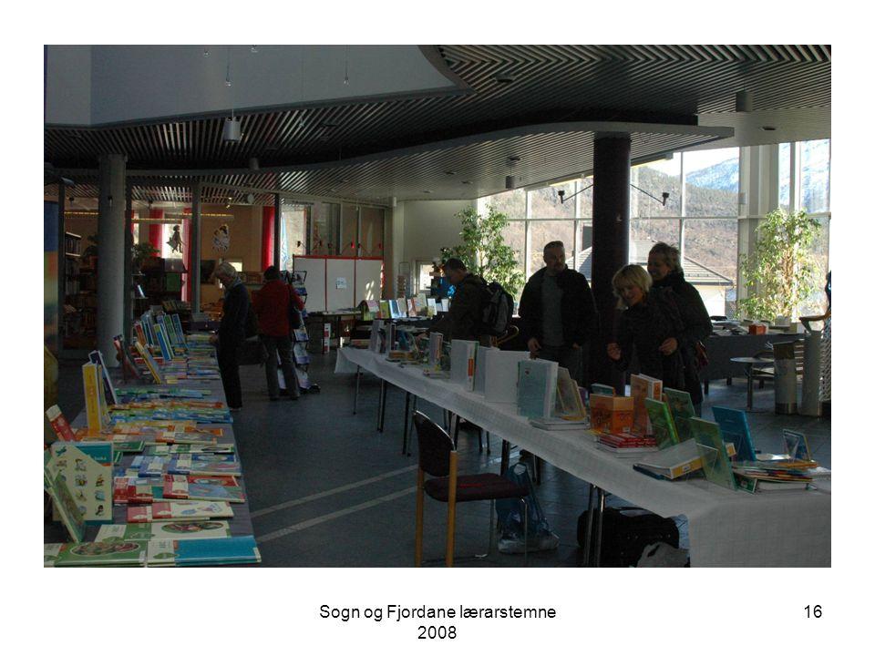 Sogn og Fjordane lærarstemne 2008 15