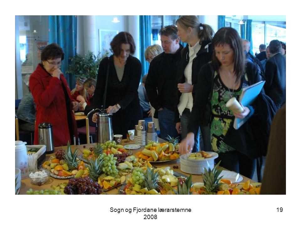 Sogn og Fjordane lærarstemne 2008 18