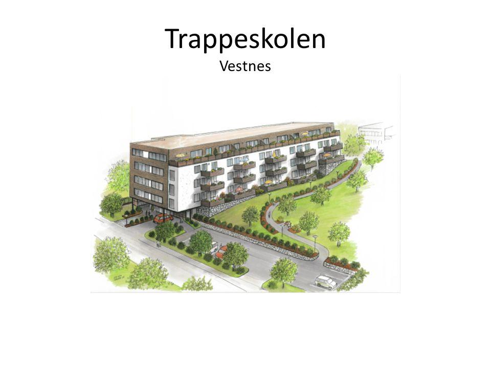 Trappeskolen Vestnes