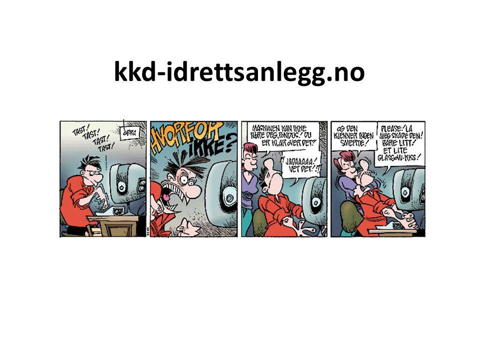 kkd-idrettsanlegg.no
