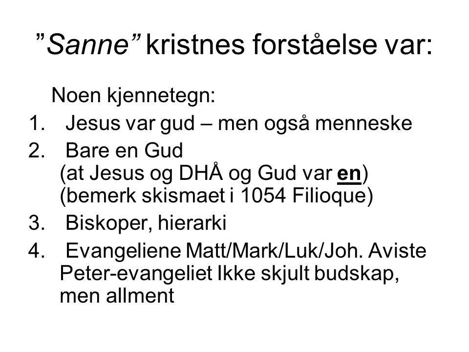 Apostlenes gjerninger