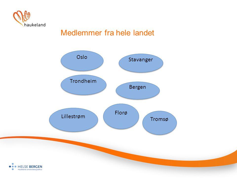 Godkjenning I 2011 godkjente NDS pasient informasjonene - en lang prosess - 3 år Evidensbaserte pasientinformasjoner - kilder og referanser