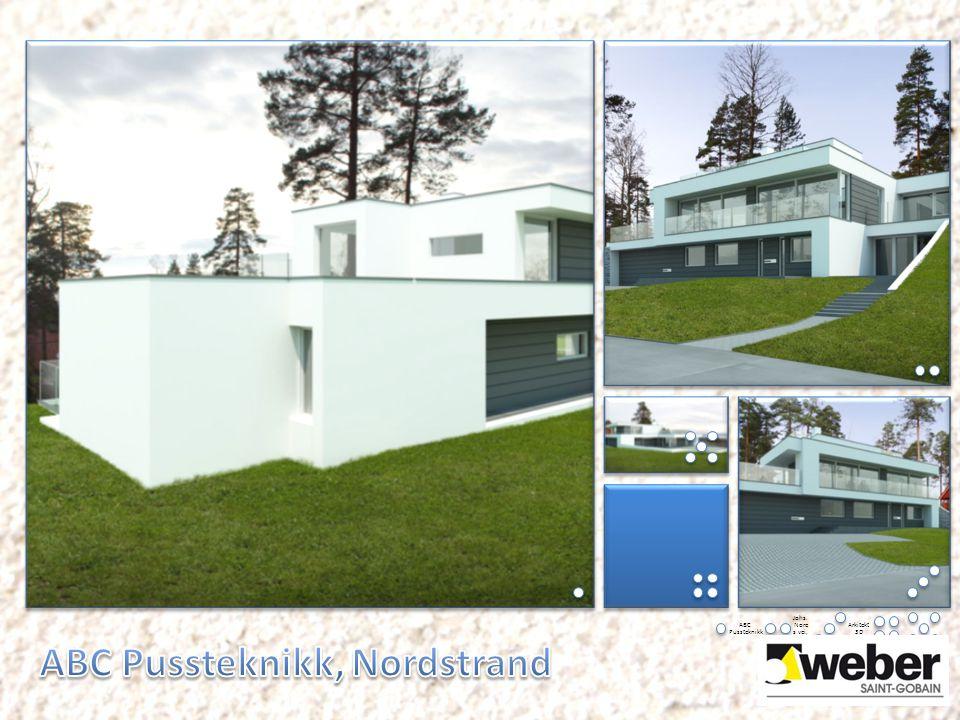 ABC Pussteknikk Johs. Nore s vei, Oslo Arkitekt 3D