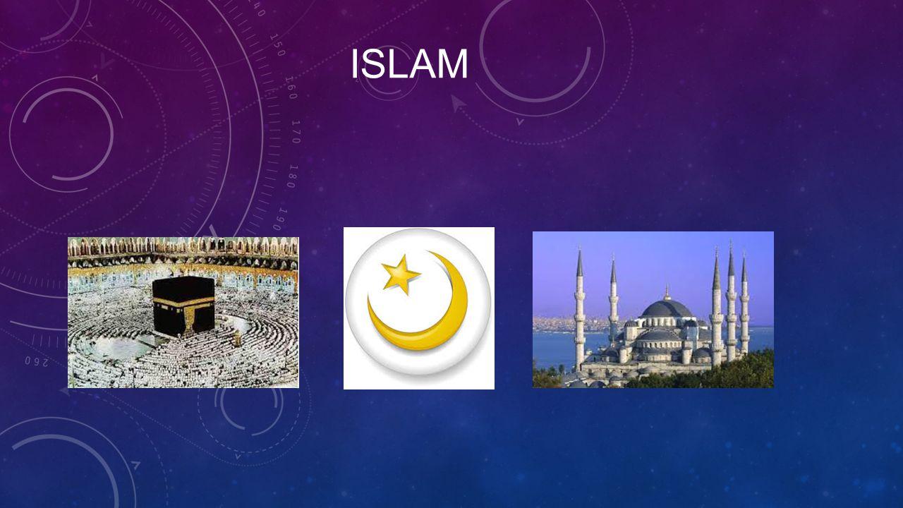 Hellige tekster Koranen (arabisk ْقُرآن, al- Qur ān) er islams hellige skrift og består av profeten Muhammeds åpenbaring.