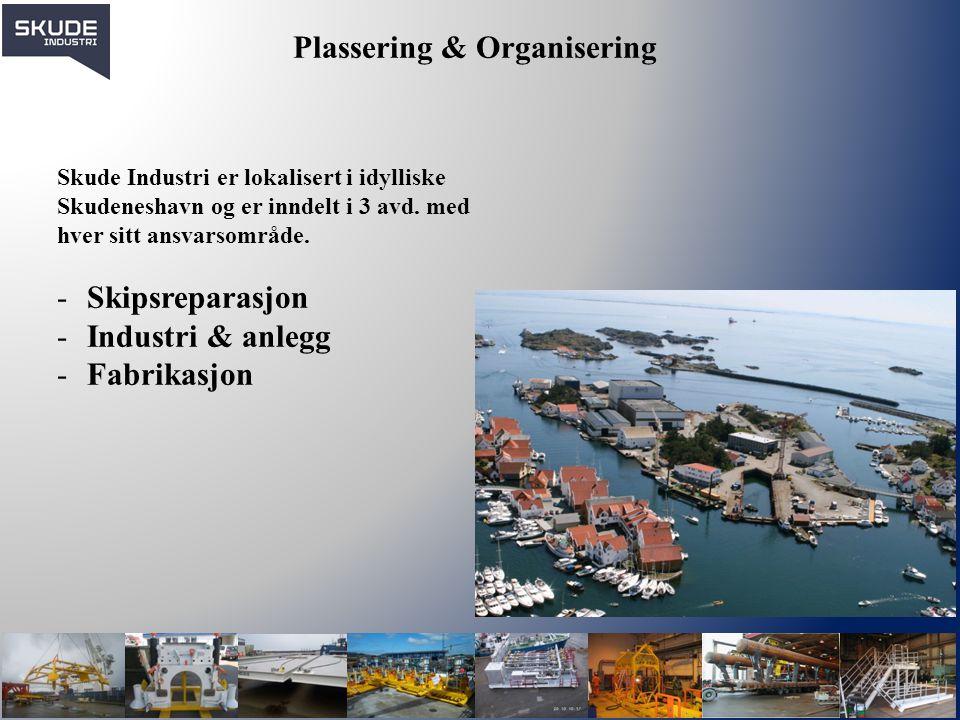 Kontakt info.Brian Sjøen/ Daglig leder brian.sjoen@skudeindustri.no Tlf.: 404 04 340 David J.