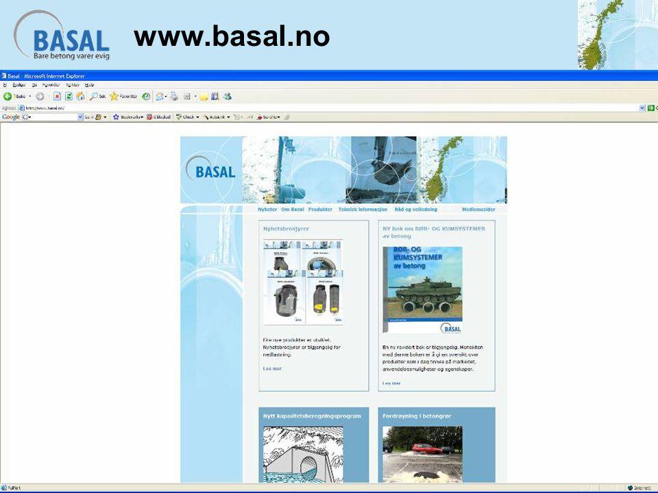 www.basal.no