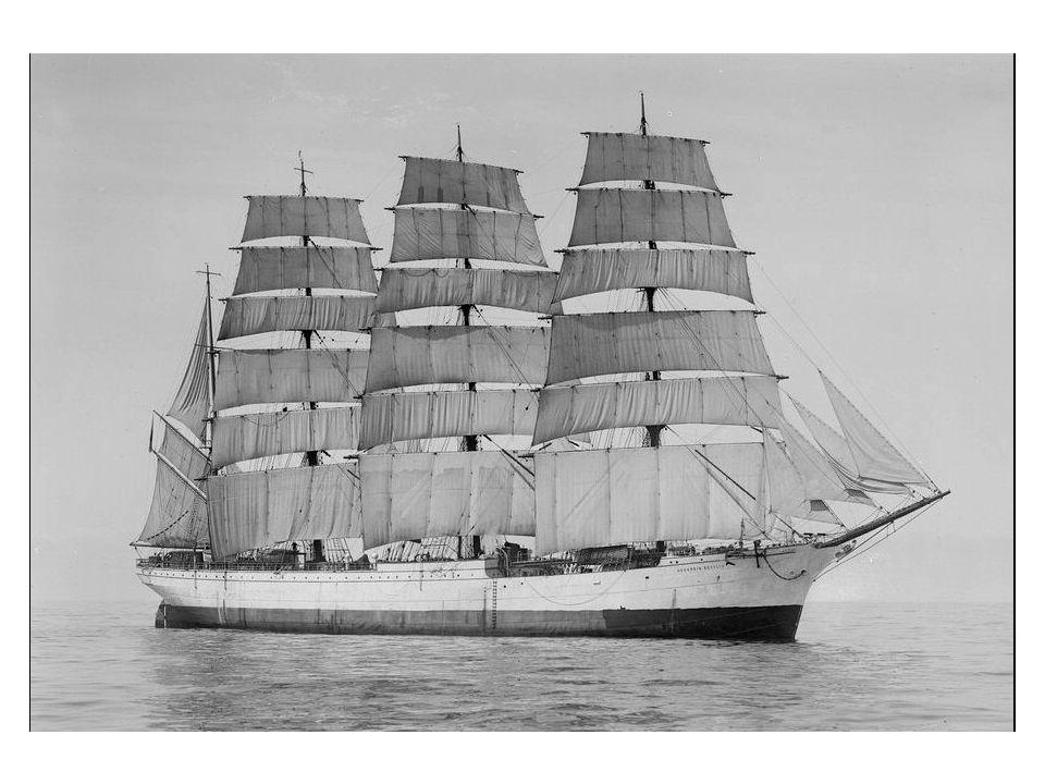 Fullrigger er et seilskip med minst tre master og der alle er skværriggede.
