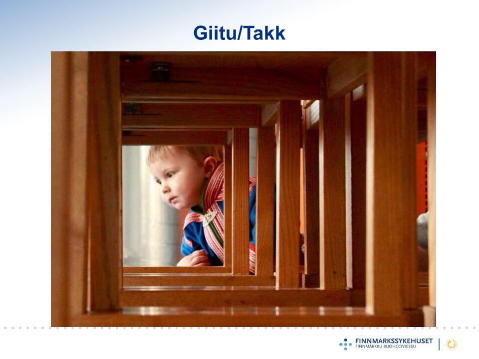 Giitu/Takk