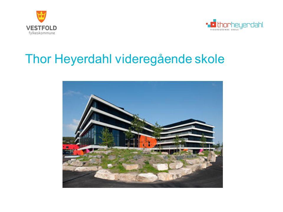 Thor Heyerdahl videregående skole