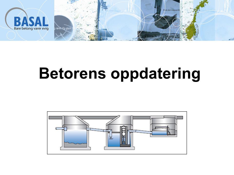 Eks 2: Overvannsmengder og overflateavrenning SPM fra Kunde: Trenger oljeutskiller for et industriområde på 4000 m^2 hvor det kan forekomme noe oljesøl.