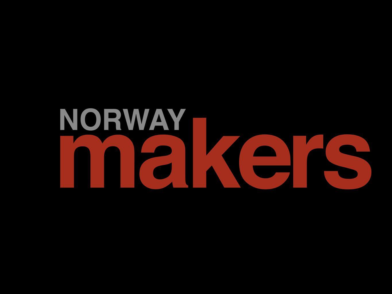 Nye måter å jobbe og utvikle ideer på, nye måter å produsere, distribuere, lage og finansiere og selge ting på Maker Revolusjonen #kultkonf2015 @NorwayMakers