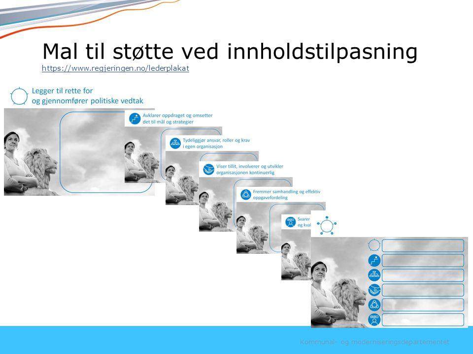 Norsk mal:Tekst med kulepunkter Tips bunntekst: For å sidenummer, dato, og tittel på presentasjon: Klikk på Sett Inn -> Topp og bunntekst -> Huk av for ønsket tekst.