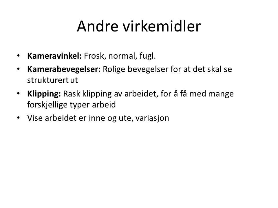 Budskap: Er at de er en ledene innen jernbane i Norge og de ønsker seg flere dyktige prosjektledere Virkemidler: Passer til målgruppa, fordi de har gjort reklamen kort og enkel, men samtidig det en trenger å vite.