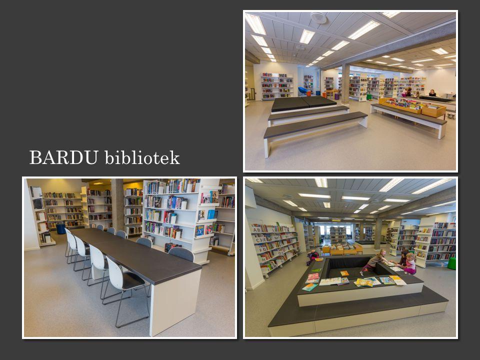 BARDU bibliotek