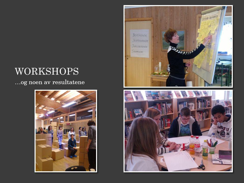 KARLSØY bibliotek ønsket å involvere ungdommen i bygda.