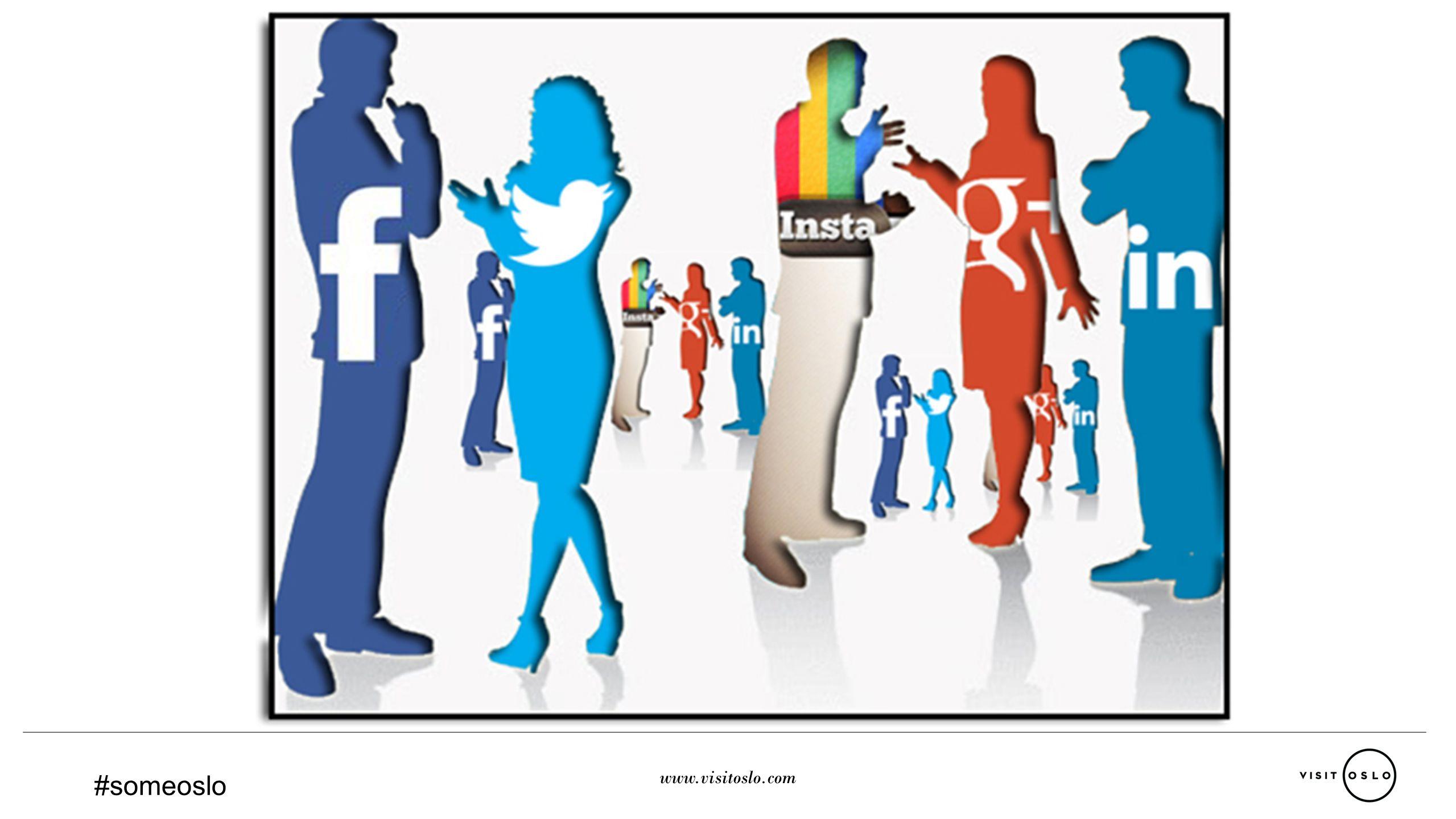 www.visitoslo.com #someoslo