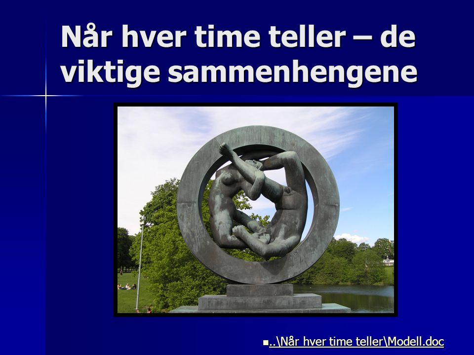 Når hver time teller – de viktige sammenhengene..\Når hver time teller\Modell.doc..\Når hver time teller\Modell.doc..\Når hver time teller\Modell.doc.