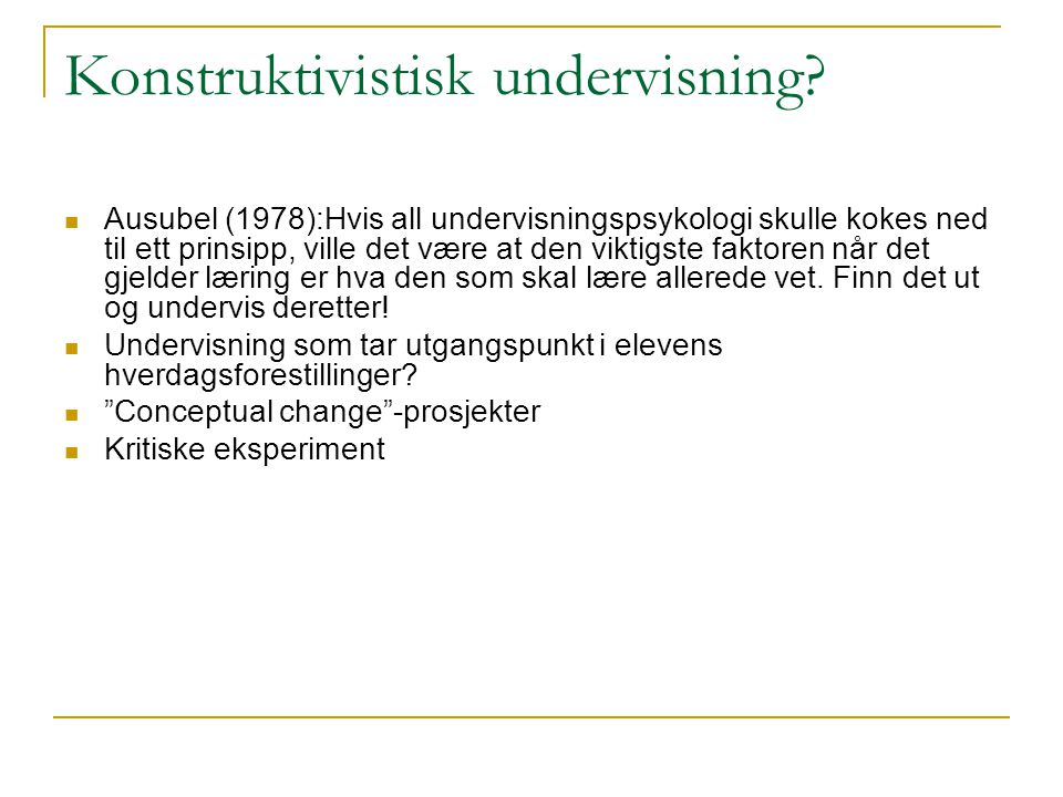 Kompetansebegrepet L97: I oppl æ ringa skal elevane … LK06: Elevene skal kunne 7.