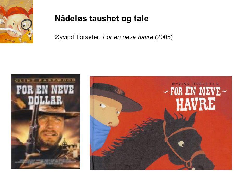 Å samle seg et liv Stian Hole (tekst og illus): Den gamle mannen og hvalen (2005)