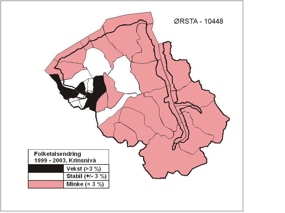 ØRSTA - 10448